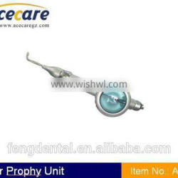 With CE approval High dental air prophy mates AC-J1