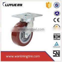 """3"""" 75mm electric conduction caster wheel"""