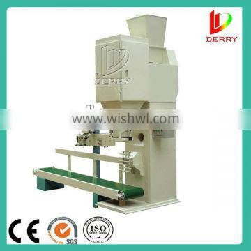 Large Scale automatic feed pellet packer