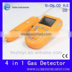 Hot selling gas tester with great price