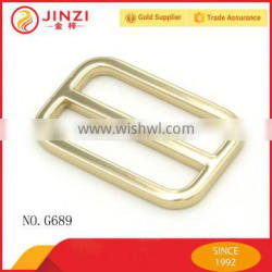 Three gear buckle square buckles for bags accessories