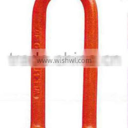 screw pin strong long shackle
