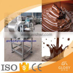 Promotion price chocolate conche refiner machine/chocolate refiner conche