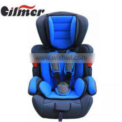 A variety of styles ECER44/04 be suitable 9-36KG shield safety baby car seat