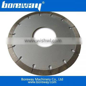 High quality circular cutting saw blade for ceramic and tile