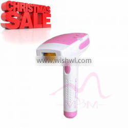 2017 Portable ipl hair remover for home use