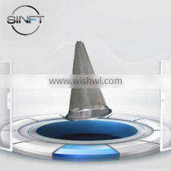 Woven Mesh Stainless Steel Cone Filters