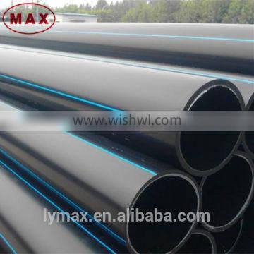 150mm Hdpe Pipe for Water supply Gas and Mining industry