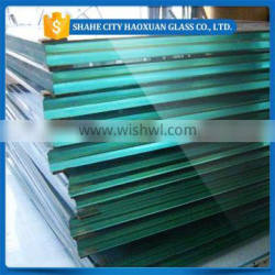 China alibaba translucent laminated glass manufacturer