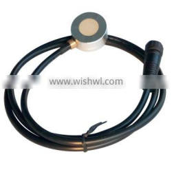 ULS2-200 built-in circuit board external non-contact all in one ultrasonic fuel level sensor