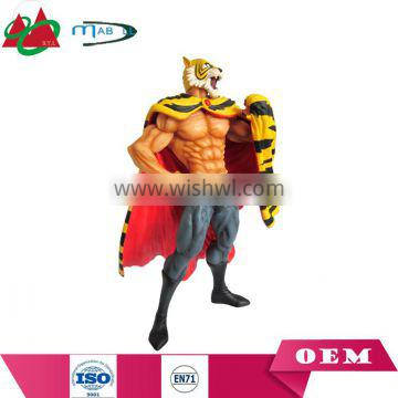 12 Inch Action Figure
