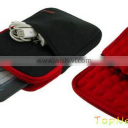 Bubble Lined Neoprene Protective Laptop Tablet case Sleeve Cover