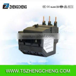 JRS1 series 6A thermal overload relay