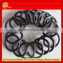 QTD Hot sales rubber o rings