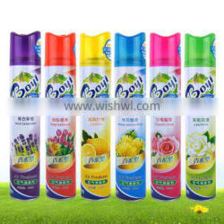 water base good smell household use air freshener manufacturer