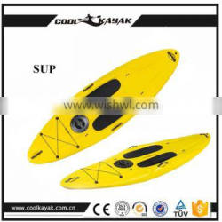 Stand up surfboard 10 Sup 10 with paddle
