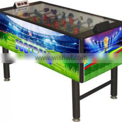 High quality foosball soccer table with affordable price