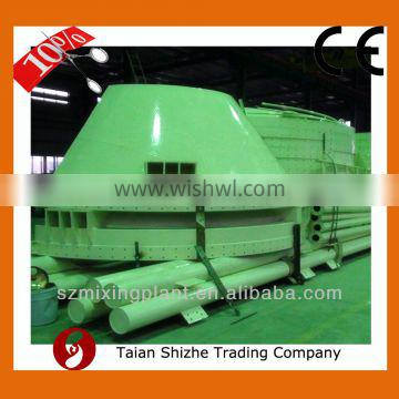 SNC50 50ton piece type cement silo with low price for hot sale