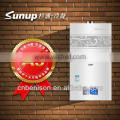natural gas burners for boilers Gas fired residential boilers Automatic gas boiler (A5 Classic series)