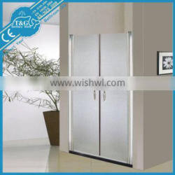 New products 2014 weatherstripping for shower doors