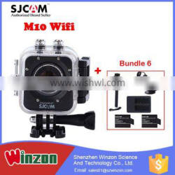 2016 Hot Selling Products Outdoor Sports Activities Waterproof Ip Camera
