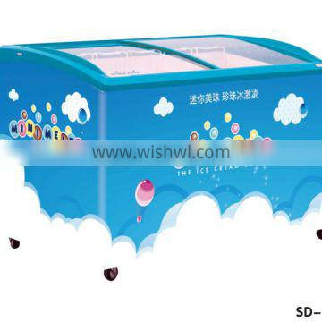 ice cream freezer,ice cream freezer,Alibaba ice cream freezer