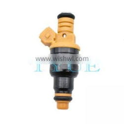 High-Quality Auto Fuel Injector 23250-74080 2325074080