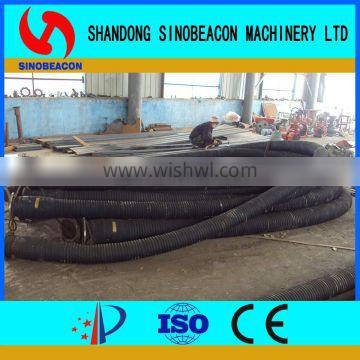 6/4 Inches China Supplier Good Quality Sand Dredger Machine Price