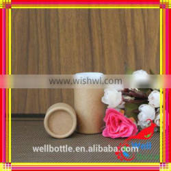 2016 new products fashion customized packaging Paper tube kraft paper tube