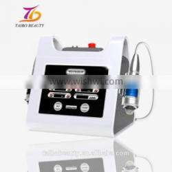 RF equipment An-ti wrinkle machine with micro needle RF Fractional needle RF