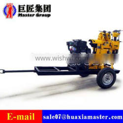 XYX-130 Water Well Drilling Rig