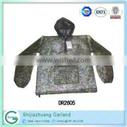 china supplier clothing jackets leather anti-mosquito fishing and hunting vest