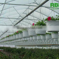 Flower Greenhouse vegetable greenhouse