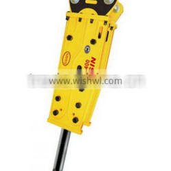 Ample supply and prompt delivery professional useful hydraulic jack hammer