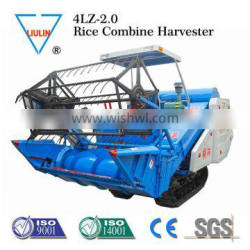 rice and wheat combine harvester manufacturers