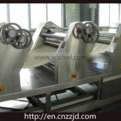 Factory sale stainless electric noodle line