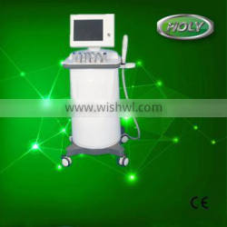 High quality focused ultrasound transducer beauty