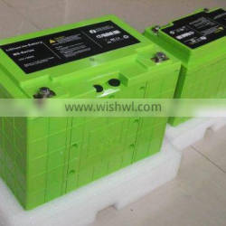 24v lithium golf buggy battery,highpower 24v lifepo4 golfbuggy battery,24v lithium ion golf buggy battery with BMS