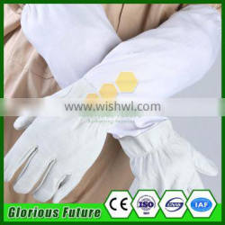 2017 Best Selling Beekeeping Farming Tools Beekeeping Working Safety Gloves For Sale