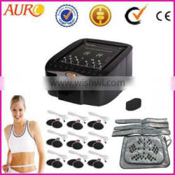 AU-7003 Microcurrent Face and Body Slimming Machine for sale