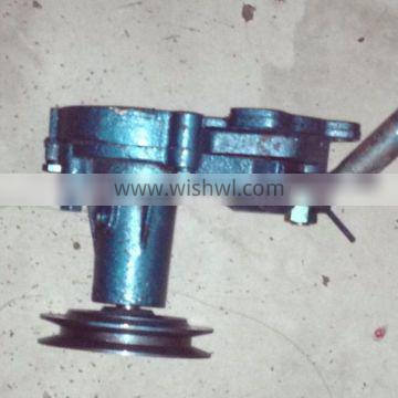 Diesel Engine spare parts Water Pump For Agricultue Usage