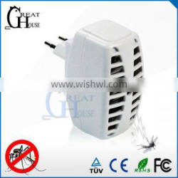GH-329A Eco-Friendly Feature and Traps Pest Control Type LED electric mosquito killer lamp