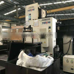 Japan Toshiba 110.R16 CNC Boring-Mill Machining Center