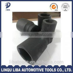 3/4 inch 35mm Alibaba China Supplier High Qualtiy Alloy Material Impact Socket For Undoing Screws