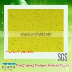 non-pollution polyurethane foam material