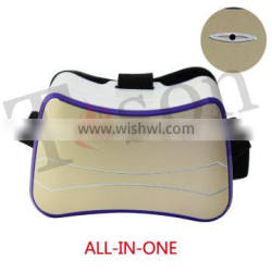 Toson 2016 new VR box all in one version vr with wifi,bluetooth,tf card selection no need to put the phone inside the case