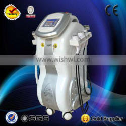 2017 Hottest selling in beauty salon!! Multifunctional 7s ultrasonic cavitation for weight loss