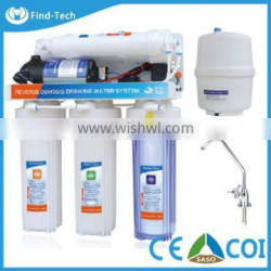 china wholesale water purifier with alkaline filter