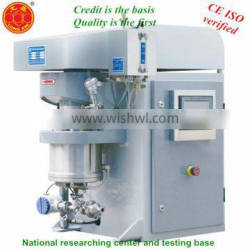 large capacity vertical sand ball bead milling machine grinder high-viscosity bead mill
