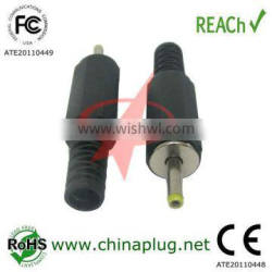 2.5mm*0.7mm led strip light connector with dc plug